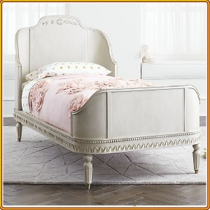 YC07 - 071 : Giường Twin Size - Gustavian