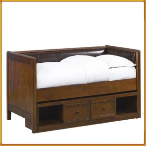 Ashbrook Youth 115-999171 : Giường Day Bed + Ngăn Kéo