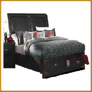 Canada : Giường Ngủ Queen Size - Sử Dụng Nệm 1m53 x 2m03