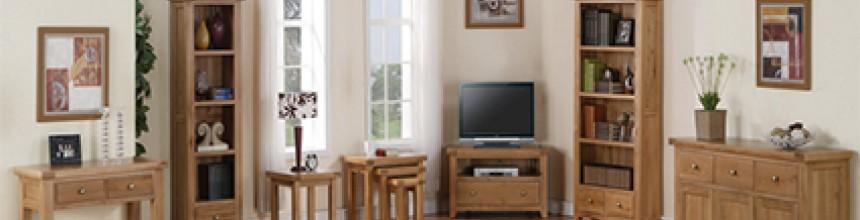 [Series Tân Gia] Tip 1: Mua săm nội thất cho Phòng Khách